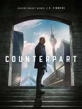 Двойник / Counterpart