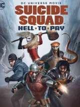 Отряд самоубийц: Чертовски дорого / Suicide Squad: Hell to Pay