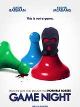 Ночные игры / Game Night