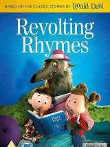 Хулиганские сказки / Revolting Rhymes Part One