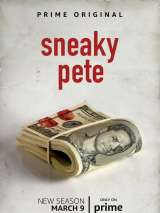 Подлый Пит / Sneaky Pete