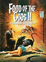Пища богов 2 / Food of the Gods II