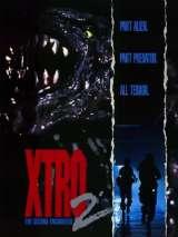 Экстро 2: Вторая встреча / Xtro II: The Second Encounter