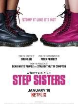 Сестры по степу / Step Sisters