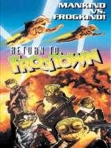 Лягушачий город 2 / Frogtown II