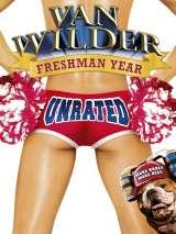 Король вечеринок 3 / Van Wilder: Freshman Year