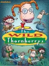 Дикая семейка Торнберри / The Wild Thornberrys