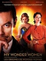 Профессор Марстон и Чудо-Женщины / Professor Marston & the Wonder Women
