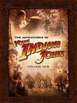 Приключения молодого Индианы Джонса / The Young Indiana Jones Chronicles