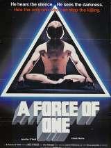 Сила одиночки / A Force of One
