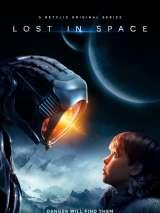 Затерянные в космосе / Lost in Space