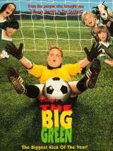 Азбука футбола / The Big Green