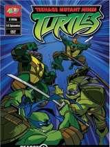 Мутанты черепашки ниндзя. Новые приключения! / Teenage Mutant Ninja Turtles