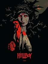 Хеллбой 3 / Hellboy