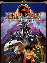 Смертельная битва: Защитники империи / Mortal Kombat: Defenders of the Realm