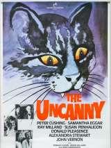 Жуткие создания / The Uncanny