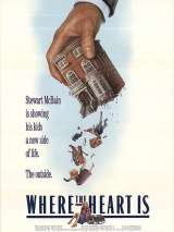 Дом там, где сердце / Where the Heart Is