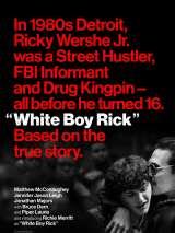 Белый парень Рик / White Boy Rick