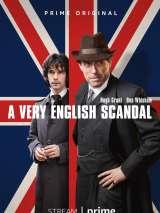 Очень английский скандал / A Very English Scandal
