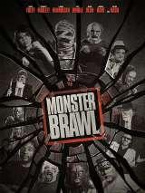 Битва монстров / Monster Brawl