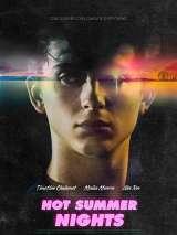 Жаркие летние ночи / Hot Summer Nights