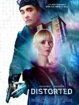 Контроль / Distorted