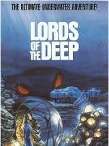 Повелители глубин / Lords of the Deep