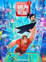 Ральф против интернета / Ralph Breaks the Internet: Wreck-It Ralph 2