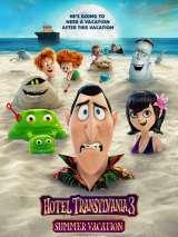 Монстры на каникулах 3: Море зовет / Hotel Transylvania 3: Summer Vacation