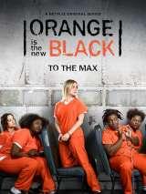 Оранжевый - хит сезона / Orange Is the New Black