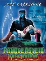 Остров Франкенштейна / Frankenstein Island