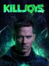 Киллджойс / Killjoys