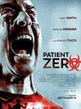 Пациент Зеро / Patient Zero