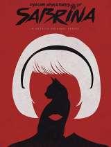 Леденящие душу приключения Сабрины  / Chilling Adventures of Sabrina