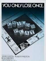 Детская игра / Child`s Play