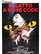 Кошка о девяти хвостах / Il gatto a nove code
