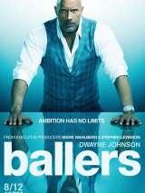 Футболисты / Ballers