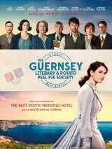 Клуб любителей книг и пирогов из картофельных очистков / The Guernsey Literary and Potato Peel Pie Society