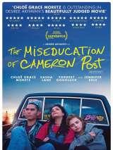 Неправильное воспитание Кэмерон Пост / The Miseducation of Cameron Post