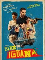 Голубая игуана / Blue Iguana