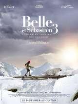 Белль и Себастьян: Друзья навек / Belle et Sebastien 3, le dernier chapitre