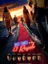 """Ничего хорошего в отеле """"Эль рояль"""" / Bad Times at the El Royale"""