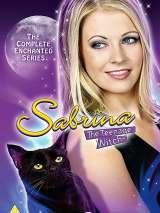 Сабрина - маленькая ведьма / Sabrina, the Teenage Witch