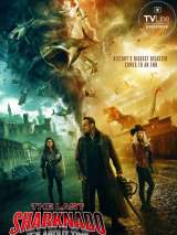 Акулий торнадо 6 / The Last Sharknado: It`s About Time