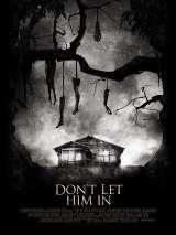 Не впускай его / Don`t Let Him In