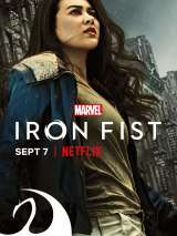 Железный кулак / Iron Fist
