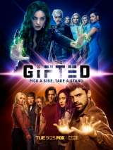 Одаренные / The Gifted