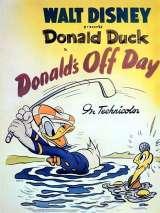 Отходной день Дональда / Donald`s Off Day