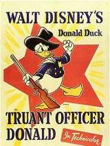 Угроза прогульщиков / Truant Officer Donald
