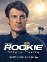 Новобранец / The Rookie